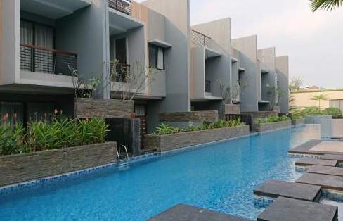 compound kemang Jakarta