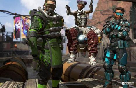Perbedaan Apex Legends dengan Battle Royale Games Lainnya