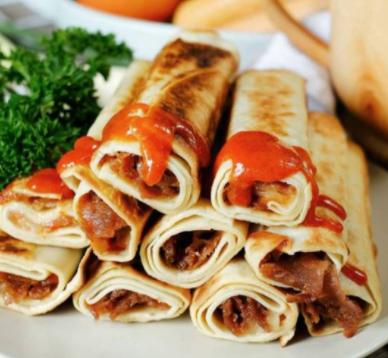 Ambil Keuntungannya Saat Membeli Kebab Di Outlet Franchise Baba Rafi