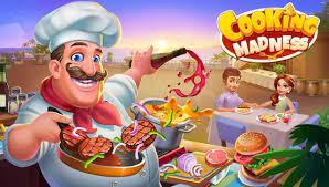 Inilah Deretan Keunikan Game Cooking Fever yang Membuatnya Berbeda dengan Game Memasak lainnya.